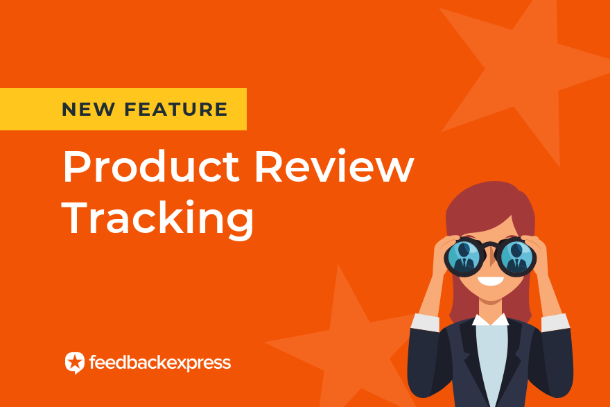 Product Review Tracking